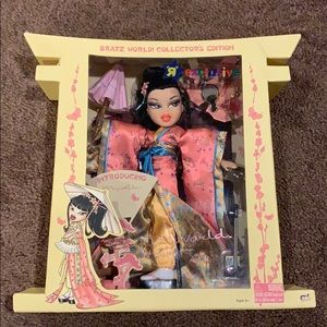 Brats world Collectors edition